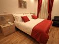 Bedroom - Room S-3201-c - Rooms Trogir (Trogir) - 3201