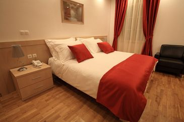 Room S-3201-c - Rooms Trogir (Trogir) - 3201