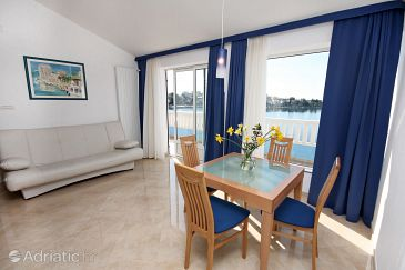 Apartment A-3202-a - Apartments and Rooms Seget Vranjica (Trogir) - 3202