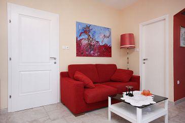 Apartament A-3203-b - Apartamenty Barbat (Rab) - 3203