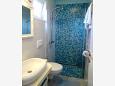 Bathroom - Apartment A-3203-c - Apartments Barbat (Rab) - 3203