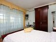 Bedroom - Studio flat AS-3203-a - Apartments Barbat (Rab) - 3203