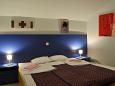 Bedroom - Room S-3208-a - Rooms Rab (Rab) - 3208