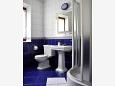 Bathroom - Room S-3208-c - Rooms Rab (Rab) - 3208