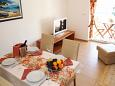 Dining room - Apartment A-3211-a - Apartments Palit (Rab) - 3211