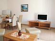 Living room - Apartment A-3211-c - Apartments Palit (Rab) - 3211