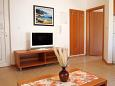Living room - Apartment A-3211-d - Apartments Palit (Rab) - 3211