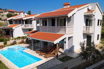 Palit, Rab, Property 3211 - Apartments u Hrvatskoj.
