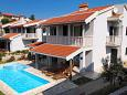 Property Palit (Rab) - Accommodation 3211 - Apartments in Croatia.