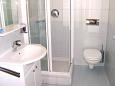 Bathroom - Apartment A-3212-a - Apartments Palit (Rab) - 3212