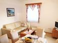 Living room - Apartment A-3212-c - Apartments Palit (Rab) - 3212