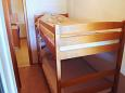 Bedroom 2 - Apartment A-3213-b - Apartments Kampor (Rab) - 3213