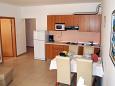 Kampor, Dining room u smještaju tipa apartment, WIFI.