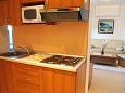 Kitchen - Apartment A-3213-j - Apartments Kampor (Rab) - 3213
