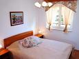 Bedroom - Apartment A-3213-j - Apartments Kampor (Rab) - 3213
