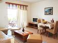 Living room - Apartment A-3214-a - Apartments Kampor (Rab) - 3214