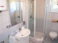 Bathroom 1 - House K-3216 - Vacation Rentals Kampor (Rab) - 3216