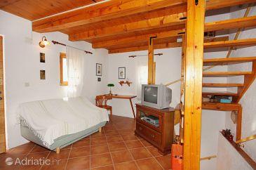 House K-3217 - Vacation Rentals Omišalj (Krk) - 3217