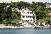 Apartments by the sea Tisno (Murter) - 3222