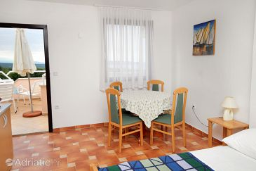 Studio flat AS-3223-b - Apartments Linardići (Krk) - 3223