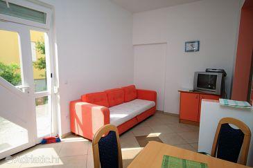 Studio flat AS-3225-a - Apartments Baška (Krk) - 3225