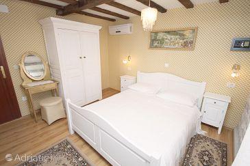 Trogir, Bedroom u smještaju tipa room, WIFI.