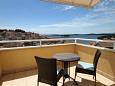 Terrace - Studio flat AS-3229-a - Apartments Hvar (Hvar) - 3229