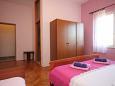 Bedroom - Apartment A-323-b - Apartments Neviđane (Pašman) - 323