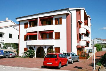 Property Krk (Krk) - Accommodation 3235 - Apartments with pebble beach.