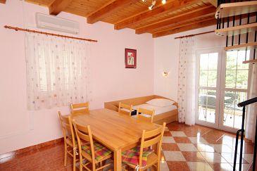 Apartament A-3238-a - Apartamenty Jadranovo (Crikvenica) - 3238