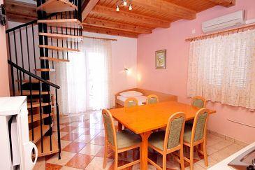 Apartment A-3238-b - Apartments Jadranovo (Crikvenica) - 3238