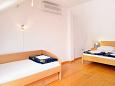 Bedroom - Apartment A-3238-c - Apartments Jadranovo (Crikvenica) - 3238