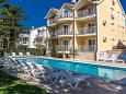 Courtyard Jadranovo (Crikvenica) - Accommodation 3238 - Apartments in Croatia.