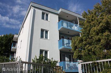 Property Hvar (Hvar) - Accommodation 3246 - Apartments near sea with pebble beach.