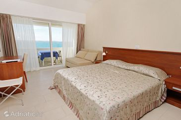 Room S-3256-j - Rooms Rtina - Miletići (Zadar) - 3256