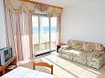 Camera de zi - Apartament A-3257-i - Cazare Rtina - Miletići (Zadar) - 3257