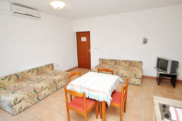 Apartment A-3257-j - Apartments Rtina - Miletići (Zadar) - 3257