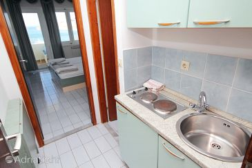 Studio flat AS-3257-e - Apartments Rtina - Miletići (Zadar) - 3257