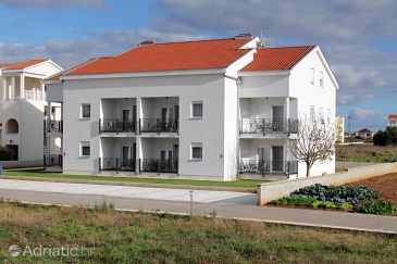 Property Zaton (Zadar) - Accommodation 3259 - Apartments and Rooms with sandy beach.