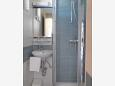 Bathroom - Room S-3260-b - Apartments and Rooms Petrčane (Zadar) - 3260