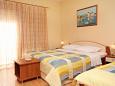 Bedroom - Room S-3269-b - Rooms Kaštel Štafilić (Kaštela) - 3269