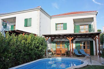 Property Hvar (Hvar) - Accommodation 3271 - Vacation Rentals near sea with pebble beach.