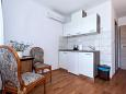 Kitchen - Studio flat AS-3272-d - Apartments Petrčane (Zadar) - 3272