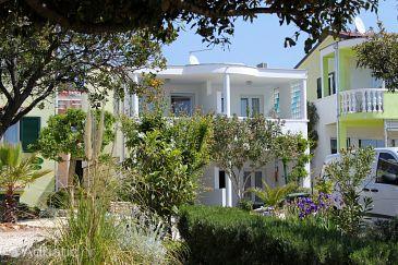 Property Petrčane (Zadar) - Accommodation 3272 - Apartments near sea.