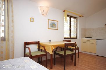 Studio flat AS-3282-a - Apartments Biograd na Moru (Biograd) - 3282
