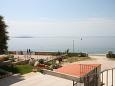 Terrace - view - Studio flat AS-3289-b - Apartments Lun (Pag) - 3289