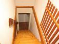 Nerezine, Hallway u smještaju tipa apartment, WIFI.