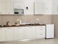 Kitchen - Studio flat AS-330-a - Apartments Nerezine (Lošinj) - 330