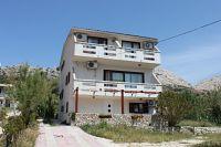 Metajna Apartments 3304