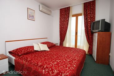 Room S-3305-j - Rooms Metajna (Pag) - 3305